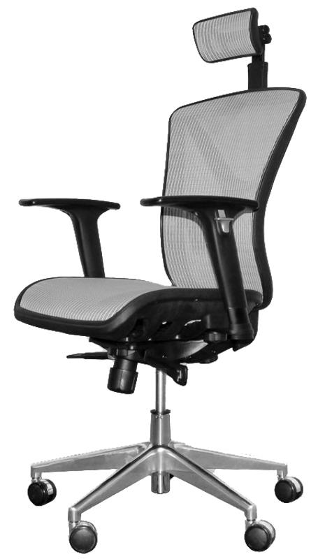 Сетчатое компьютерное кресло Ascendent