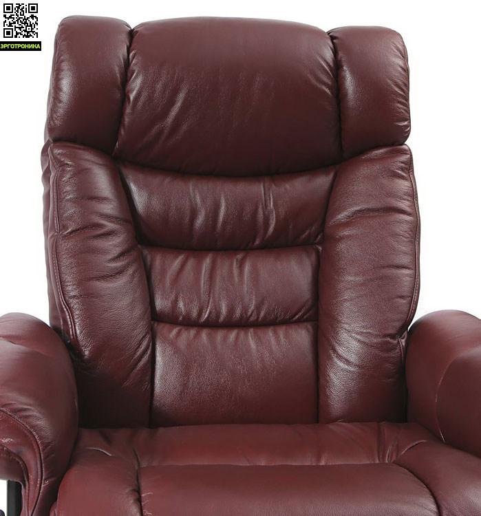 Кресло-реклайнер для дома и офиса Relax Zuel