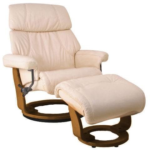 Кресло-реклайнер для отдыха и работы Relax Piabora