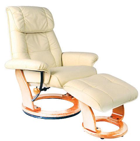 Кресло-реклайнер для отдыха Relax Ularia
