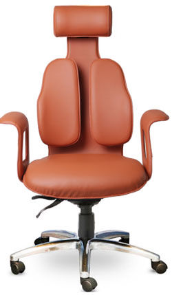 Кресло для руководителя DUOREST CABINET DD-120