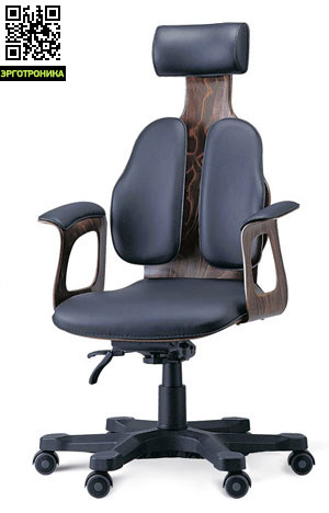 Кресло для директора Duorest CABINET DR-130Эргономичные кресла<br>Кресла Duorest CABINET 130 – эксклюзивные модели ортопедического кресла, выполненные из натуральных материалов, созданы специально для руководителя. Безупречное эргономическое кресло директора свидетельствует о статусе его обладателя и уровне компании.<br>