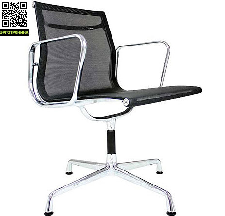 Кресло Eames Style Netweave Conference Chair EA 108 от Эрготроника