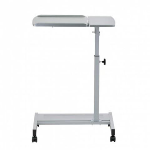 Стол для ноутбука Бюрократ LT-002/Gray