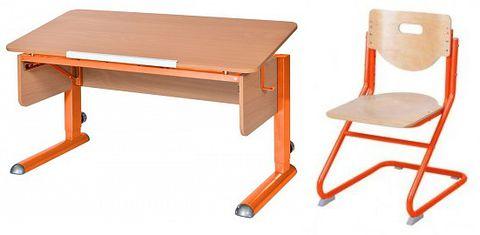 Парта Моно + стул SK-2