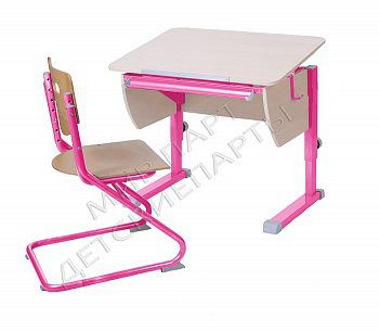 Парта Колибри + стул SK-2