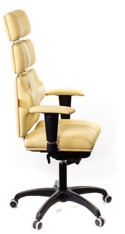 Эргономичное офисное кресло Pyramid Цвет Песочный