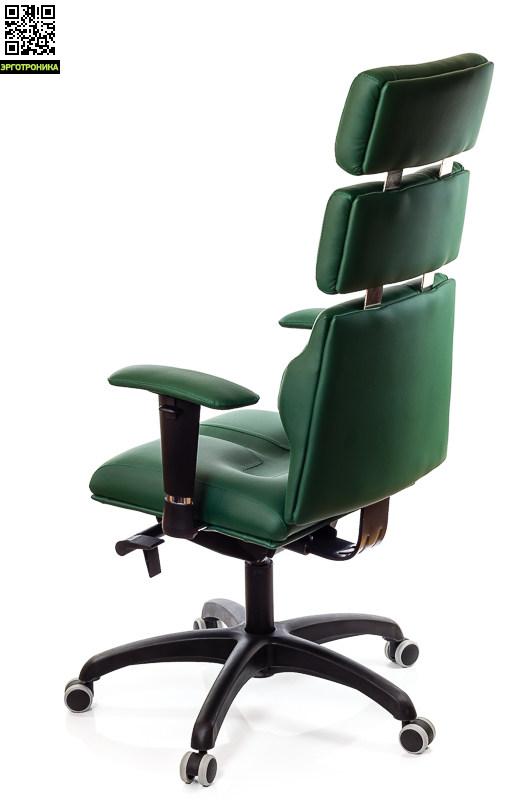 Эргономичное офисное кресло Pyramid Изумруд