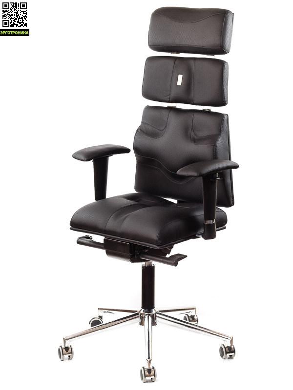 Эргономичное офисное кресло Pyramid Цвет Черный