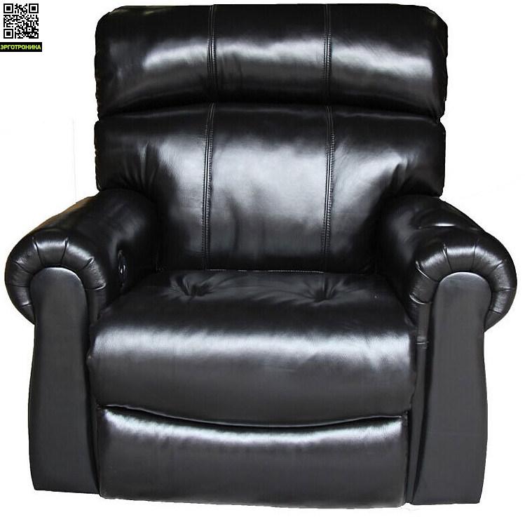 Электромеханический реклайнер Stress-Free LagunaРабочие станции<br>Это кресло выполнено в классическом стиле. Его размеры позволяют уместиться в нем человеку любой комплекции, а прочность обусловлена надежной функциональной электромеханикой. Кресло создано специально для восстановления сил за небольшой промежуток времени.<br>