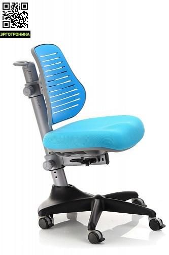 Компьютерный стул Conan C3Детские кресла<br>Правильная форма спинки и сидения, подстраиваемая под ребенка с возраста трёх лет.<br>Bозможность регулировки высоты сиденья и угла наклона спинки.<br>