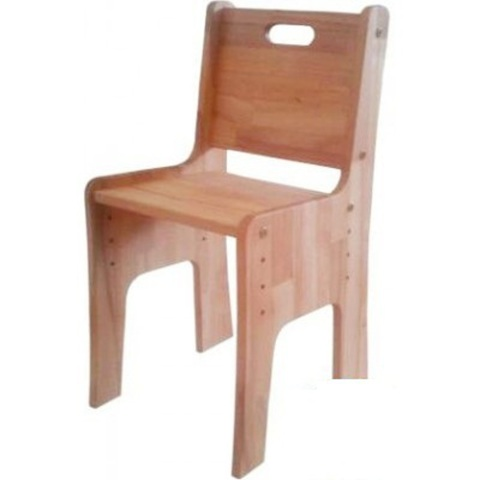Парта-растишка Школярик С-884 со стулом и пеналом