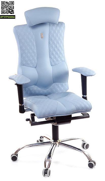 Эргономичное офисное кресло Elegance (Элеганс)