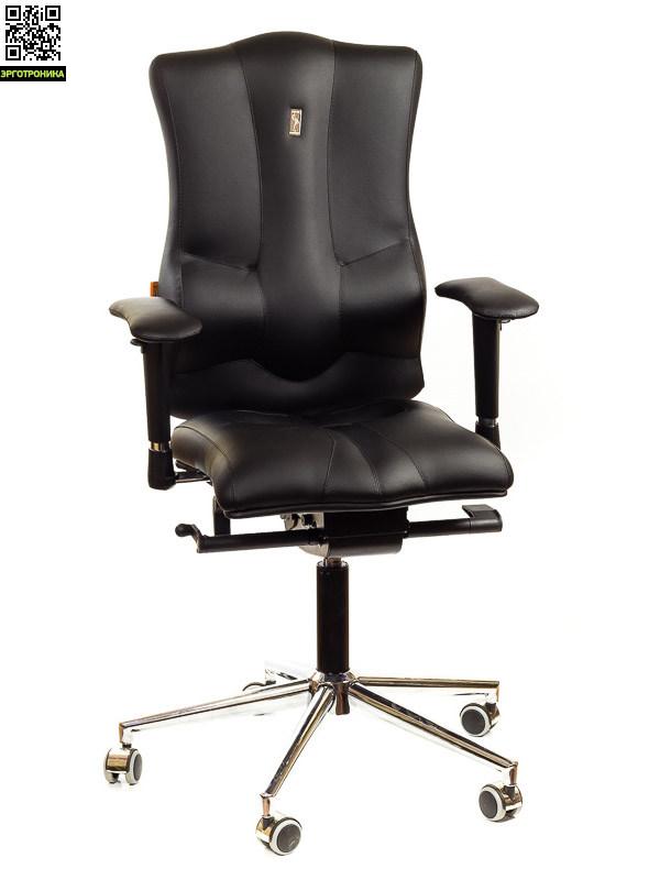 Эргономичное офисное кресло Kulik Elegance (Элеганс)