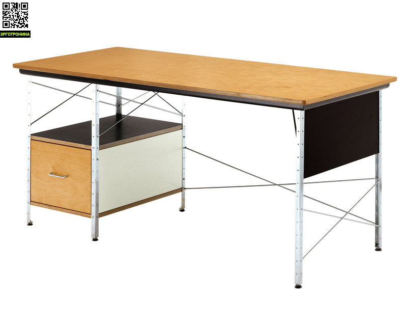 Стол Eames Desk Unit