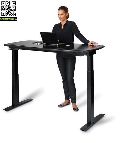Умный стол Stir M1Столы<br>Умный стол со встроенным бортовым компьютером<br>