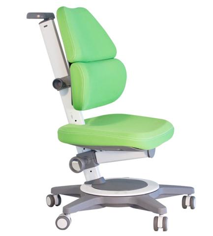 Детское кресло Ego Салатовый цвет