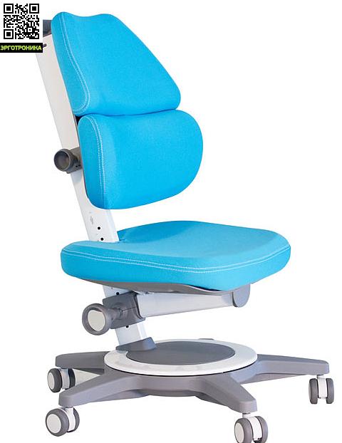 Детское кресло Ego Голубой цвет