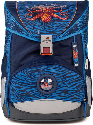 Школьный ранец DerDieDas 405 ErgoFlex