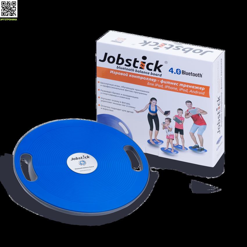 Фитнес тренажер Jobstick Game