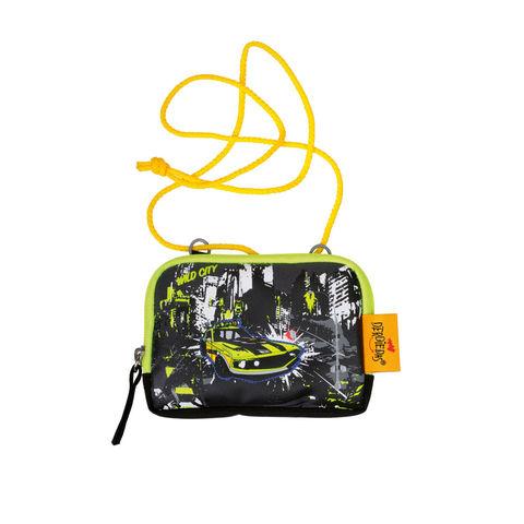 Школьный ранец DerDieDas 404 X-Light