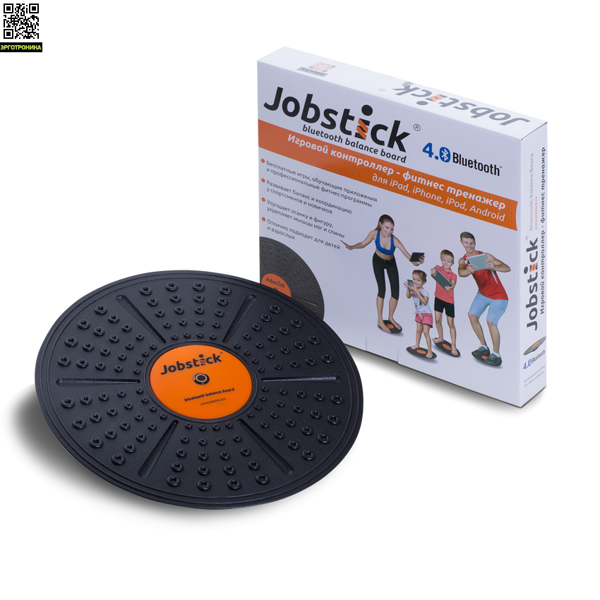 Фитнес тренажер Jobstick Fun