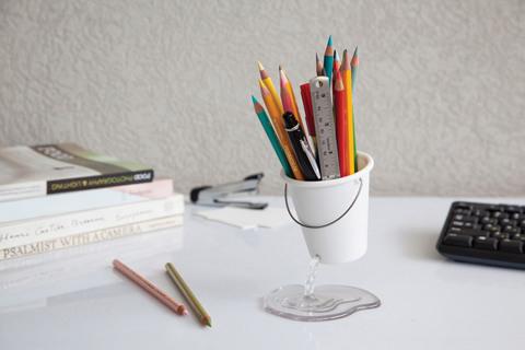 Органайзер для рабочего стола Desk Bucket