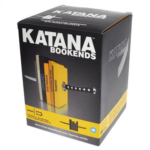 Держатели для книг Katana