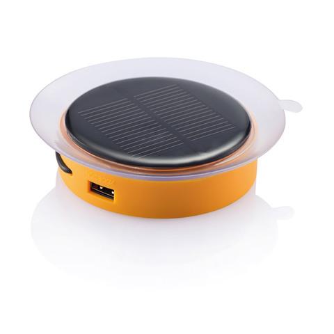 Зарядное солнечное устройство оконное Port