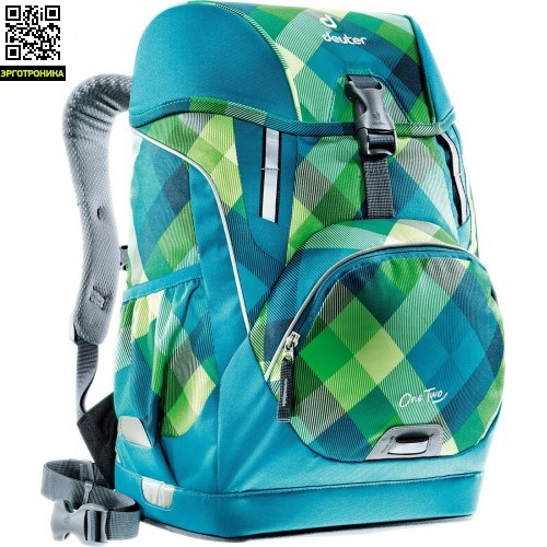 Школьный рюкзак Deuter OneTwo набор 2 (3 варианта)