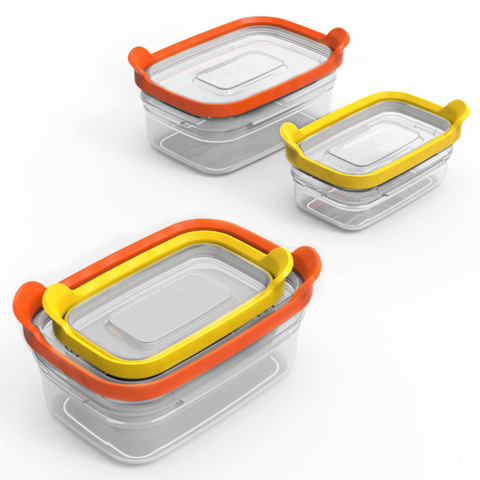 Контейнеры для хранения Nest™2