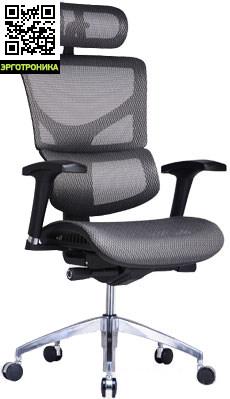 Эргономичное кресло Expert Sail АRТ (Черный) купить за 38000 рублей. 3 отзыва, фото, есть в магазине, доставка по Москве и России в Эрготронике