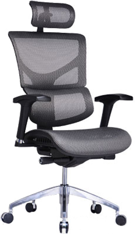 Эргономичное кресло серии Expert модель Sail АРТ