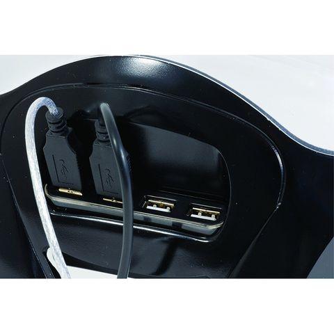 Smart Suites™ Подставка для ноутбука с USB хабом