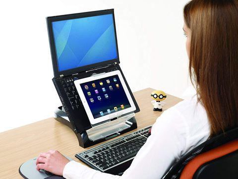 Smart Suites™ Рабочая станция для ноутбука