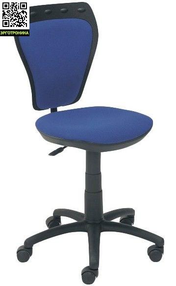 Детское кресло Ministyle GTSДетские кресла<br>Яркий и легкий стул для любого интерьера<br>Регулируемая глубина, высота посадки<br>Подходит для всей семьи<br>