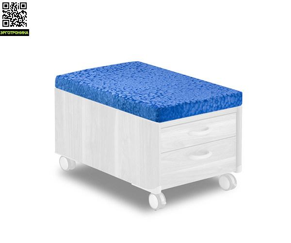 Подушка-сиденье PAD для тумб Moll Mini и Moll Starter-Box от Эрготроника