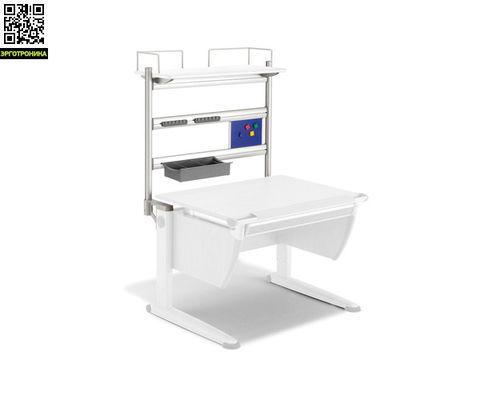 Полка Flex Deck Compact для парт Runner Compact и Pro Combi