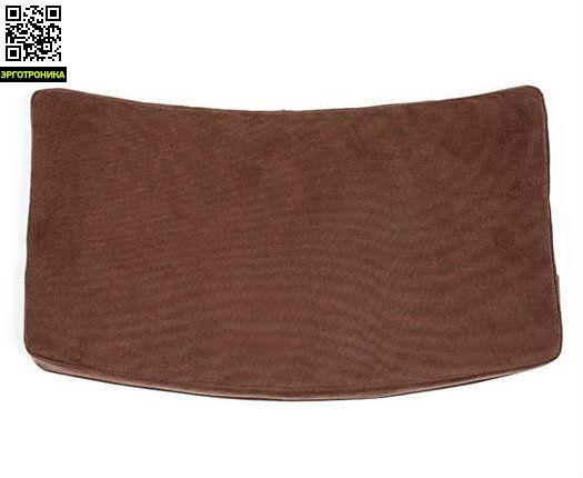 Подушка для стульчика Конек Горбунек Шоколад
