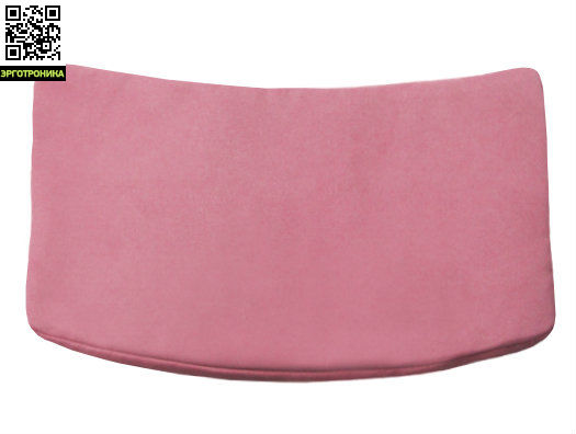 Подушка для стульчика Конек Горбунек Розочка