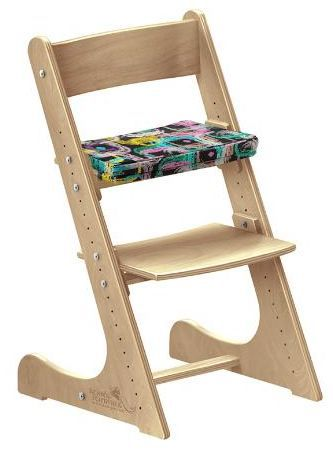 Подушка для стульчика Конек Горбунек