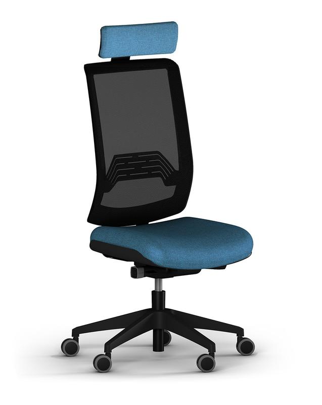 Офисное кресло Wi-Max/R