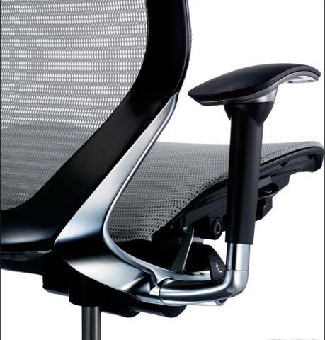 Подлокотники для кресла Okamura CP
