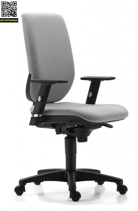 Офисное кресло Sokoa Tertio TЭргономичные кресла<br>Удобное сиденье<br>Регулируемый подлокотник<br>Эргономичность<br>