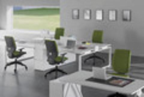 Офисное кресло Sokoa Tertio T