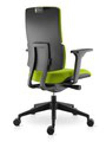 Офисное кресло Wi-Max/T Салатовый цвет