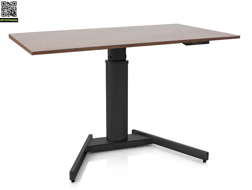 Регулируемый стол ErgoStol Uno A Венге (Black)