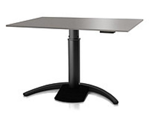 Регулируемый стол Ergostol Uno C Титан (Black)