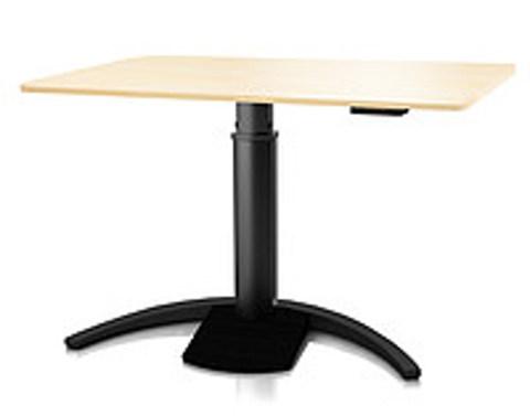 Регулируемый стол Ergostol Uno C Дуб (Black)