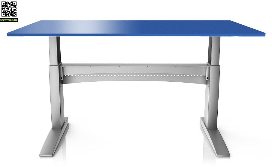 Стол с повышенной устойчивостью ErgoStol Bastion Дэним